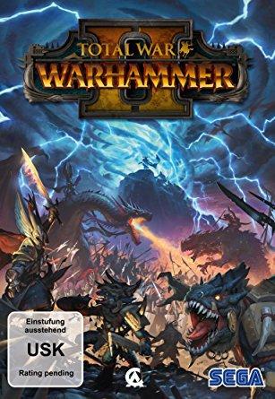 Total War: Warhammer II (2017) торрент стратегия на ПК | RePack