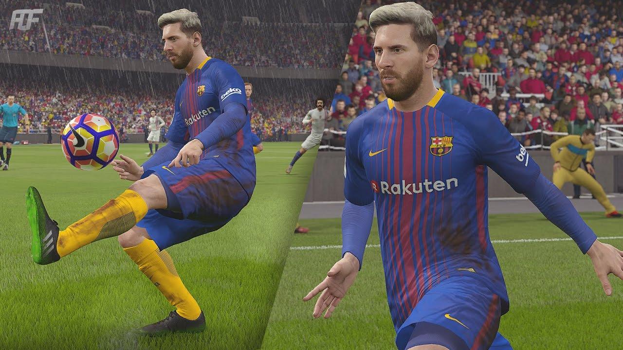 футбол 1 онлайн Update: FIFA 18: ICON Edition (2017) футбол на ПК торрент