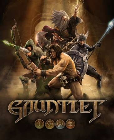 Gauntlet Slayer Edition (2014) рпг торрент PC | RePack