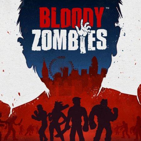 Bloody Zombies (2017) шутер на компьютер PC