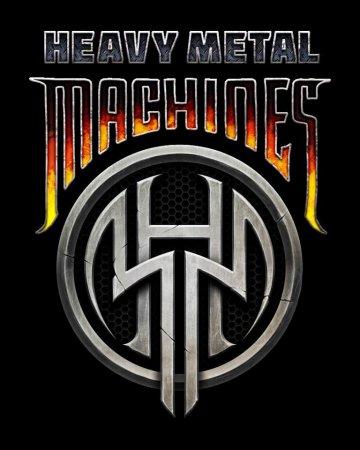 Heavy Metal Machines (2017) скачать торрент игру бесплатно | Online-only