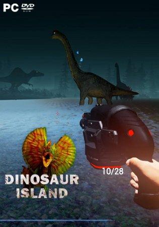 DinosaurIsland (2017) скачать торрент PC   RePack