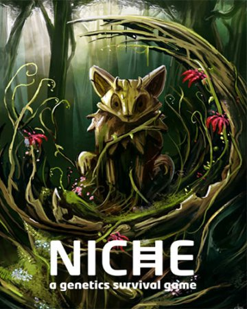 Niche - a genetics survival game (2017) скачать торрент PC