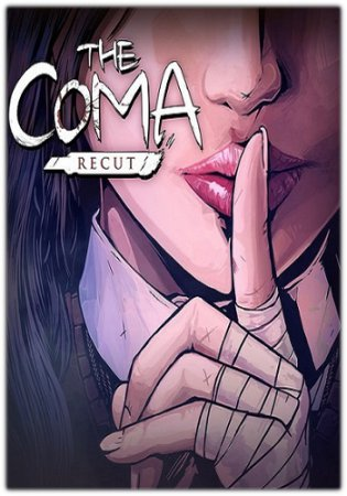The Coma: Recut (2017) приключения торрент PC | Repack