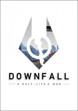 Half-Life 2: Downfall  (2015) скачать торрент ПК | RePack