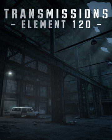 Half-Life 2: Transmissions Element 120  (2016) шутер на ПК | RePack