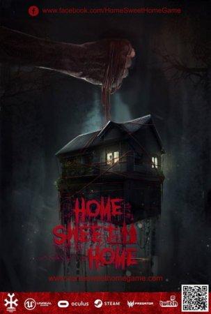 Игра Дом Родной Дом / Home Sweet Home  (2017) торрент на ПК