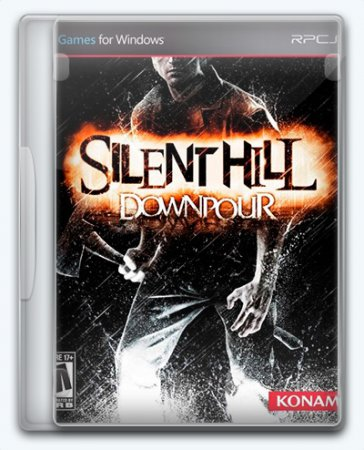 Silent Hill: Downpour  (2012) торрент ПК