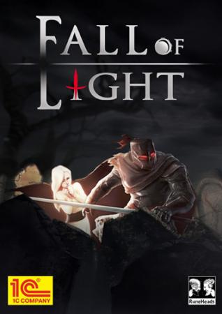 Fall of Light (2017) скачать торрент  PC