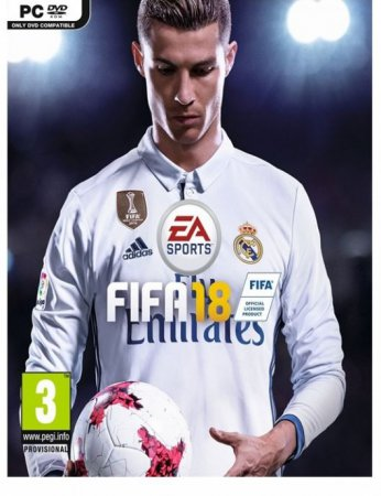 FIFA 18: ICON Edition (2017) футбол на ПК торрент | RePack