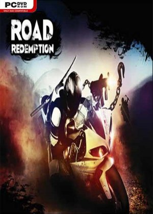 Скачать Road Redemption (2017) гонка торрент на ПК