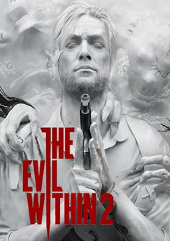 Скачать The Evil Within 2 (2017) торрент PC