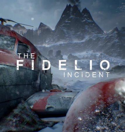 The Fidelio Incident (2017) приключение на ПК