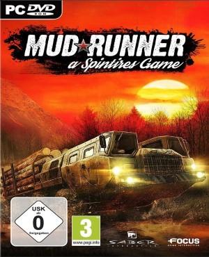Spintires: MudRunner (2017) торрент на ПК