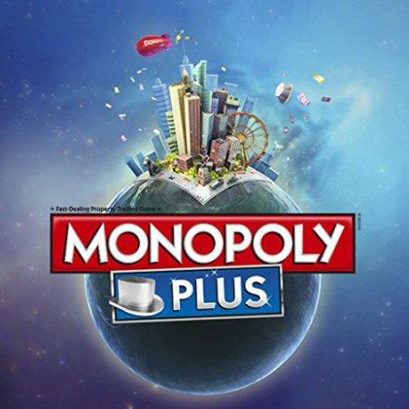 Monopoly Plus (2017) настольная игра торрент  PC