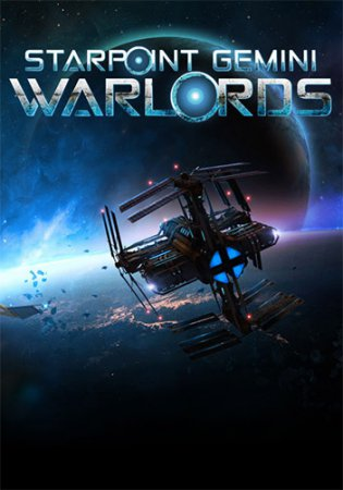 Starpoint Gemini: Warlords (2017) торрент симулятор на ПК | RePack