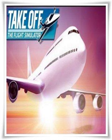 Take Off: The Flight Simulator (2017) симулятор торрент ПК