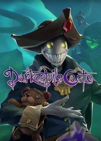 Darkestville Castle (2017)торрент приключение ПК