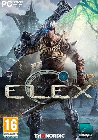 Elex (2017) ролевые игры ПК