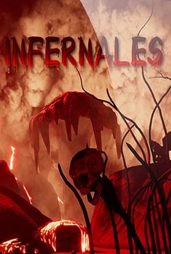 Infernales (2017) экшен торрент