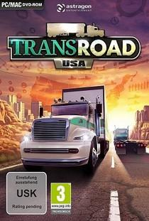 TransRoad: USA  (2017) | RePack