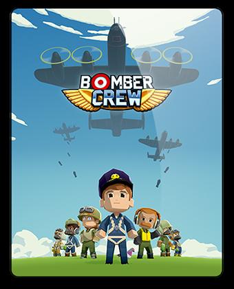 Команда Бомбера / Bomber Crew [Update 2] (2017) симулятор на PC | RePack