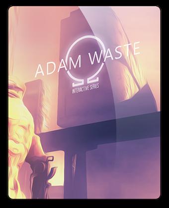 Adam Waste (2017) экшен PC