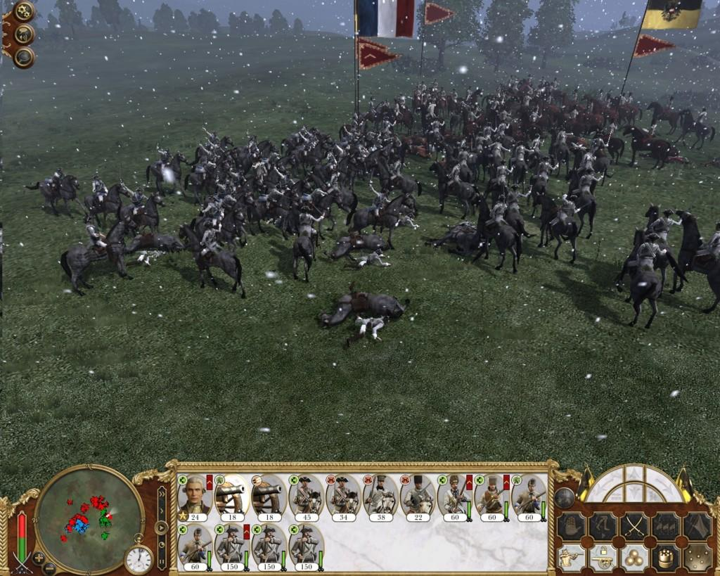 Empire: total war gold edition (2009) v1. 5. 0. 1332. 2 + 8 dlc | pc.