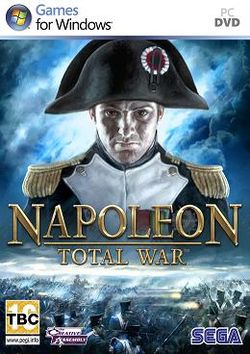 Napoleon: Total War - Imperial Edition (2011)