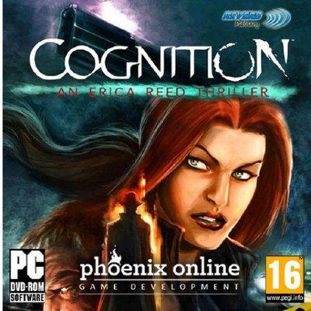 Cognition: An Erica Reed Thriller [Episode 1-4] (2013) приключения на пк | Repack