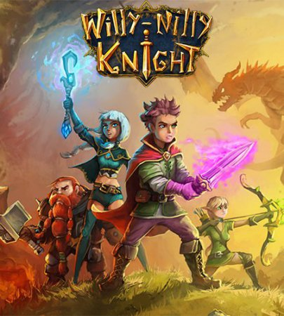 Willy-Nilly Knight (2017) торрент ПК | RePack