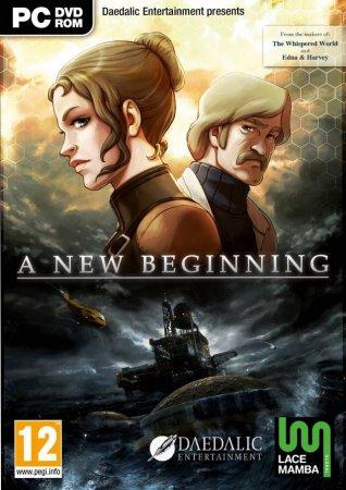 Скачать A New Beginning - Final Cut (2012) приключение  PC