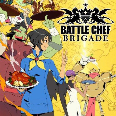 Battle Chef Brigade (2017) приключение торрент PC