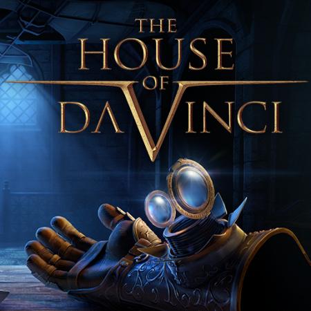 The House of Da Vinci (2017) приключения на ПК