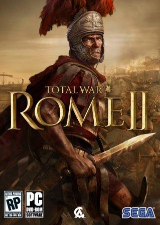 Total War: Rome 2 - Emperor Edition (2013) стратегии PC | RePack