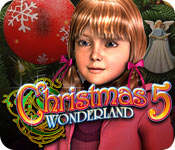 Рождество: Страна чудес 5 / Christmas Wonderland 5 (2014) PC