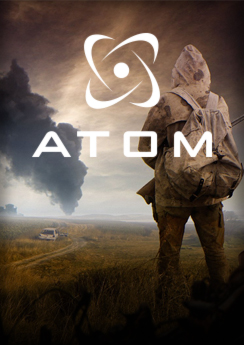 Атом РПГ / ATOM RPG: Post-apocalyptic indie game (2017) PC