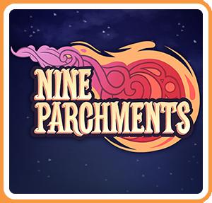 Девять Пергаментов / Nine Parchments (2017) PC