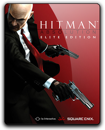 Hitman Absolution: Elite Edition(2012) экшен PC | RePack