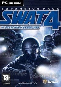 SWAT 4: The Stetchkov Syndicate (2006) экшен торрент PC | Repack