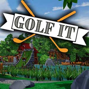 Golf It! (2017) PC | RePack