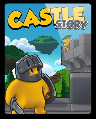 Castle Story (2017) стратегия ПК | RePack