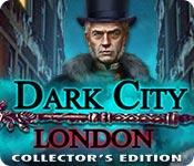 Мрачный город: Лондон. Коллекционное издание CE (2017) квест PC
