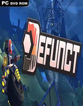 Defunct (2017) гонки PC | RePack
