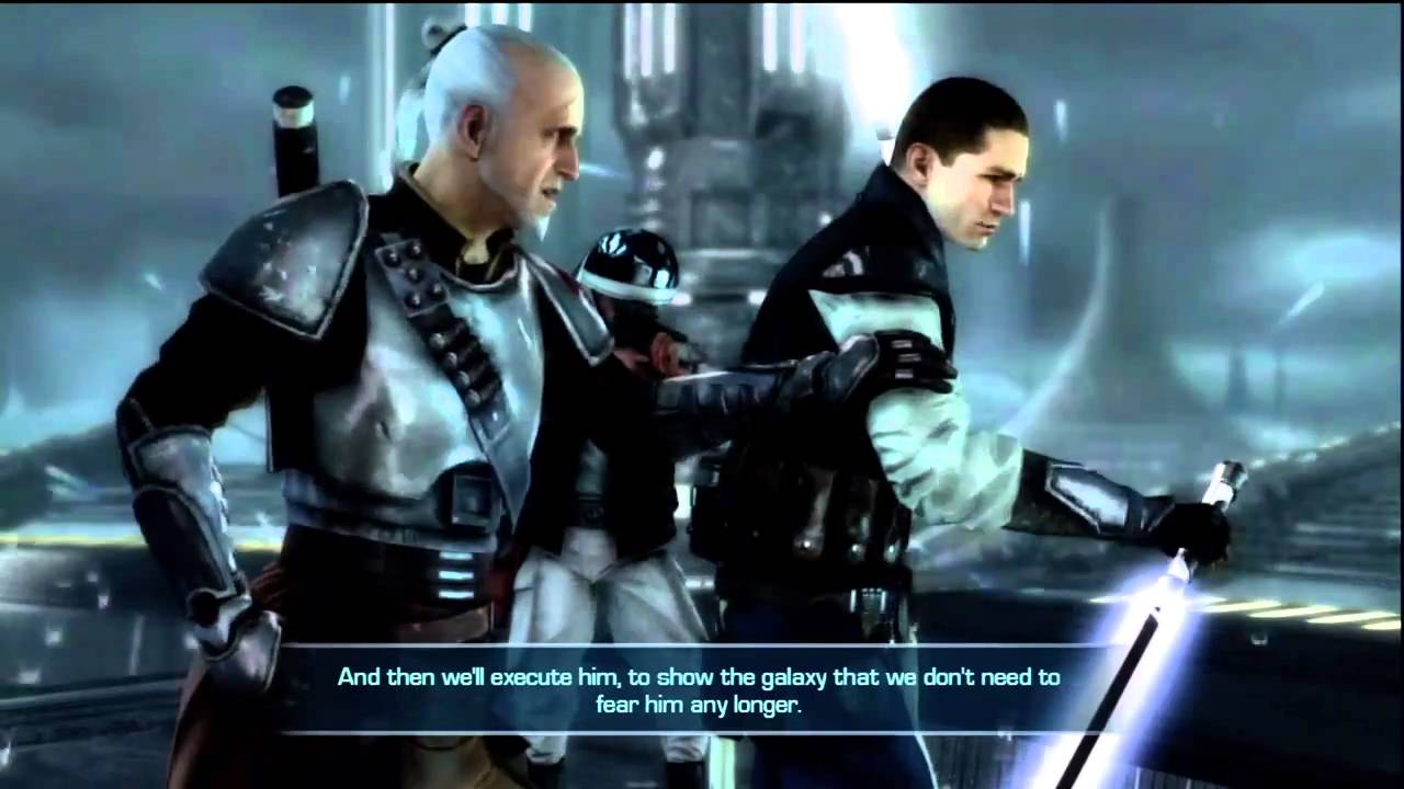 Game fix / crack: star wars: the force unleashed 2 v1. 1 all no-dvd.