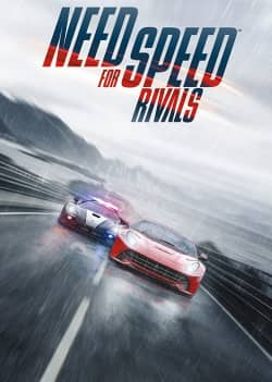 Need for Speed: Rivals (2013) гонки PC