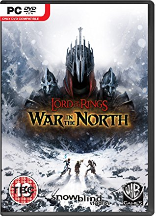Lord Of The Rings: War In The North (2011) рпг на PC | RePack
