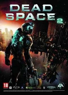 Dead Space 2 (2011) экшен PC