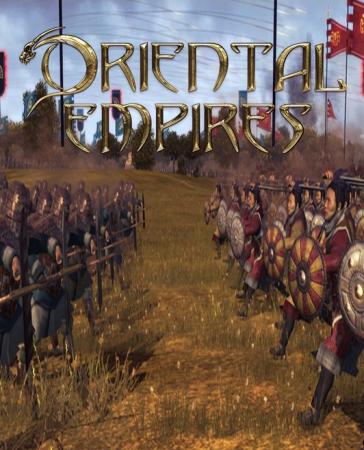 Oriental Empires (2017) стратегии PC | RePack