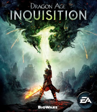 Dragon Age: Inquisition - Digital Deluxe Edition (2014) РПГ на ПК | RePack